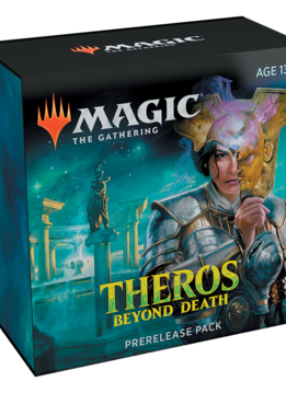 Theros: Beyond Death - Prerelease Pack