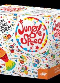 Jungle Speed (ML)