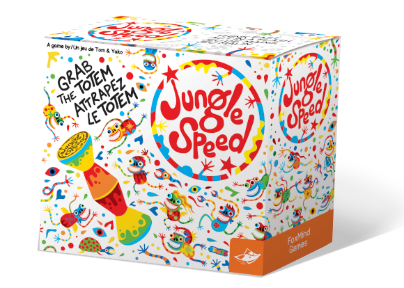 Jungle Speed (ML)