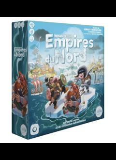 Imperial Settlers: Empires du Nord (FR)
