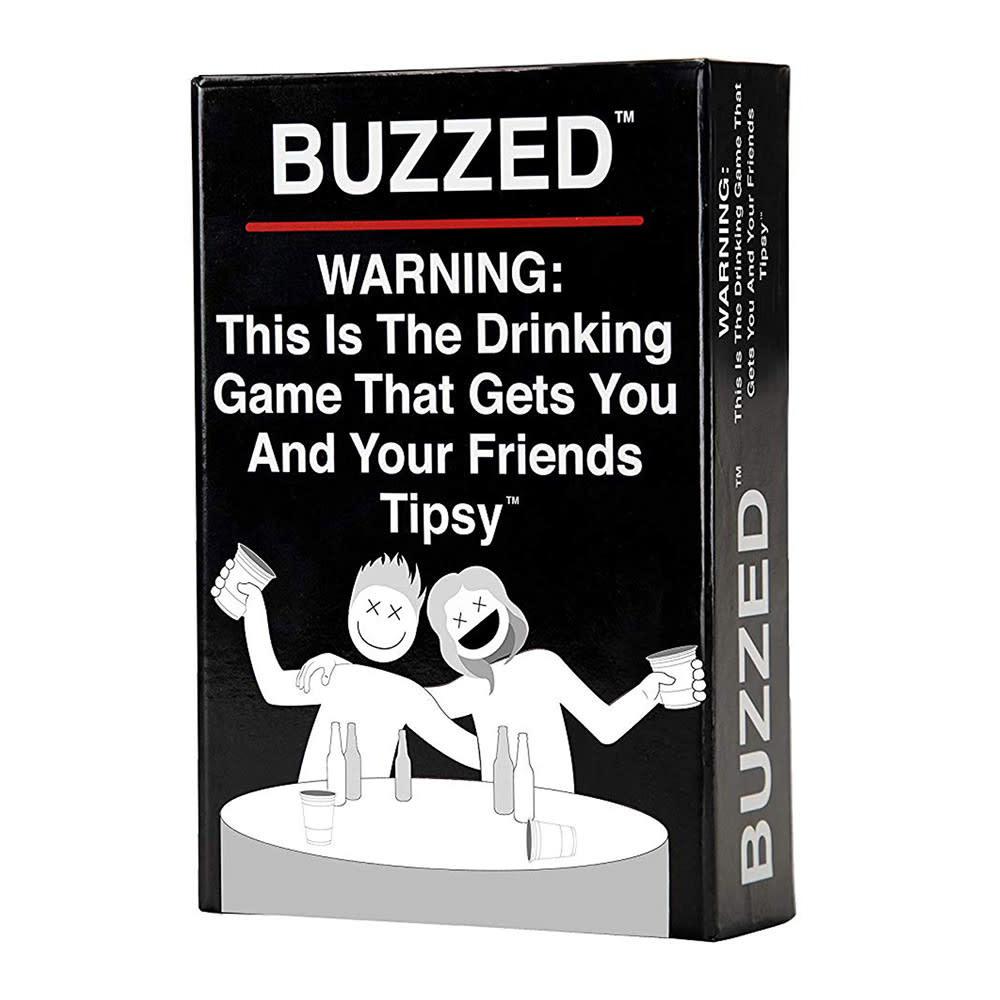 Buzzed (EN)