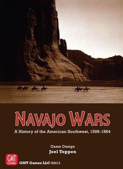 Navajo Wars (EN)