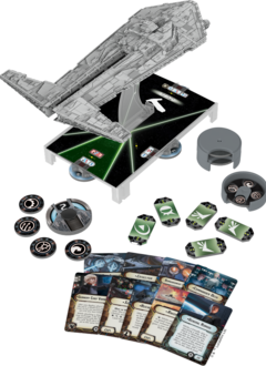 SW Armada: Onager-class Star Destroyer Exp. Pack
