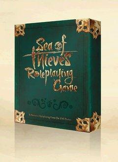 Sea of Thieves RPG Box Set