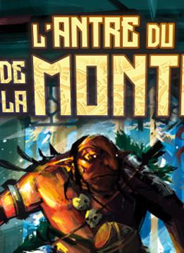 L'Antre du Roi de la Montagne (Q2 2020)