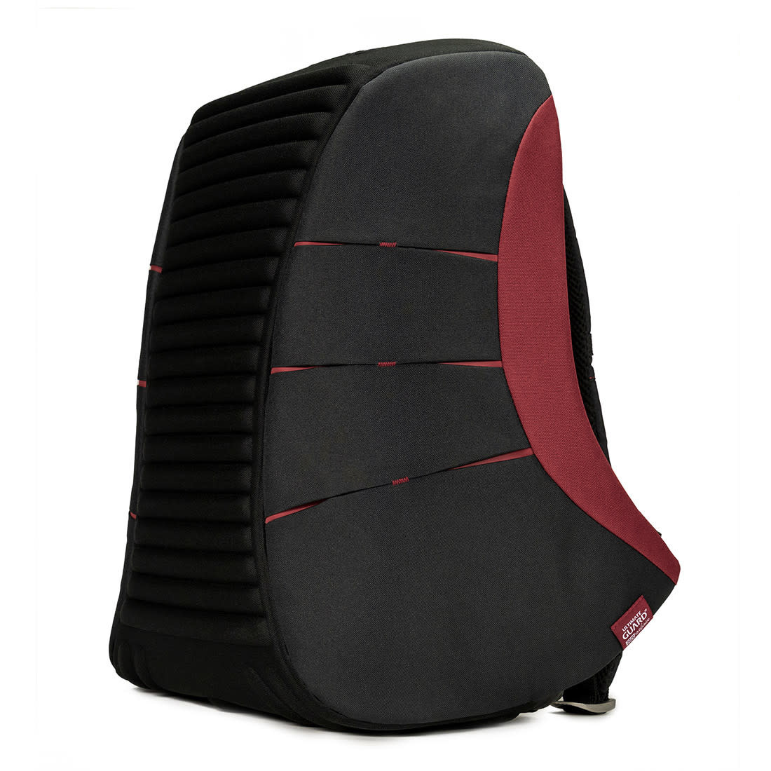 Black/Red 2020 Exclusive Ammonite Backpack