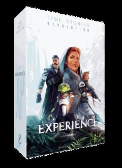 TIME Stories Revolution: Experience (EN)