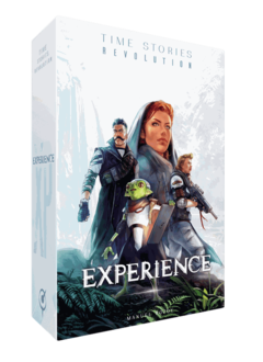 TIME Stories Revolution: Experience (FR)