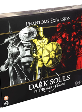 Dark Souls: Phantoms Exp.