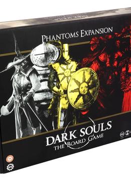 Dark Souls: Phantoms Exp.