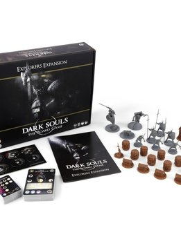 Dark Souls: Explorers Exp.