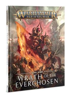 Soul Wars: Wrath of the Everchosen (EN)