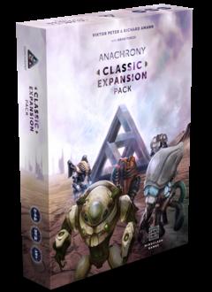 Anachrony Classic Expansion