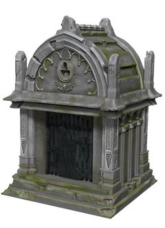 PF Battles: Ruins of Lastwall - Cemetery of the Fallen (Case Incv.)