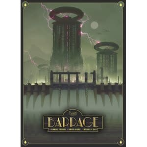 Barrage (FR)