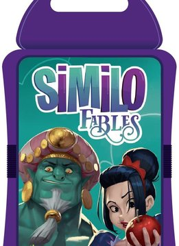 Similo: Fables (EN)