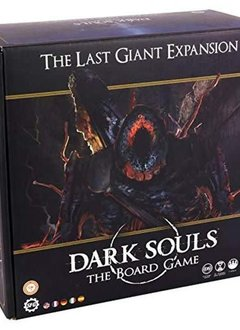 Dark Souls: Last Giant Exp. (Retail Excl.)