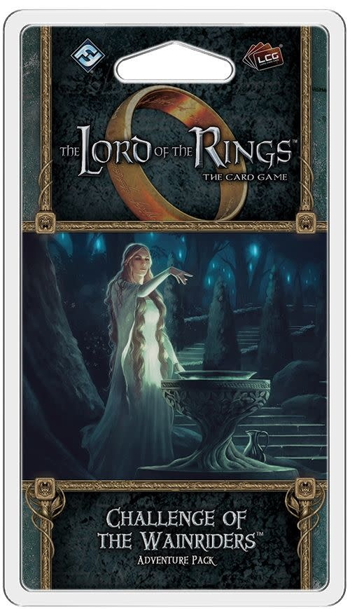 LotR LCG: Challenge of the Wainriders