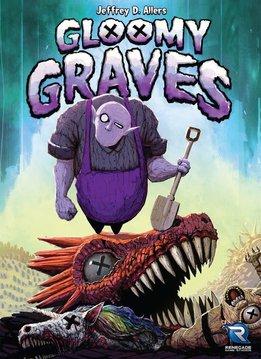 Gloomy Graves (EN)