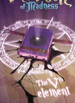 The Big Book of Madness: The Vth Element Exp.