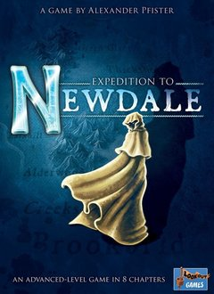Expedition to Newdale (EN)