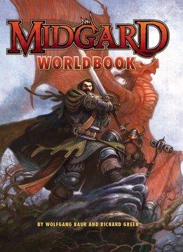 Midgard Worldbook (HC)