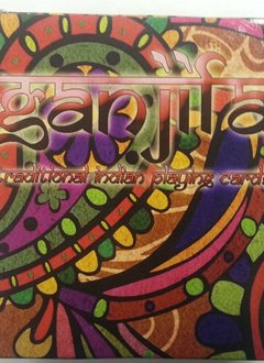 Ganjifa: Indian Playing Cards