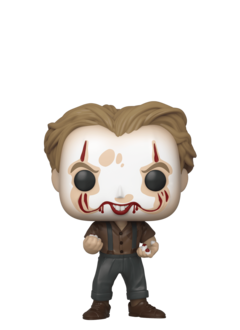 POP! It Chapter 2: Pennywise Meltdown