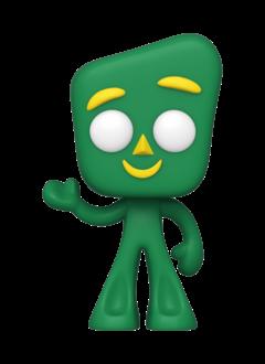 POP! TV: Gumby