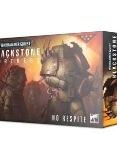 Blackstone Fortress: No Respite (EN)
