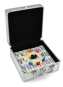 Domino Double 12-#NUM,52X26mm, 91mcx