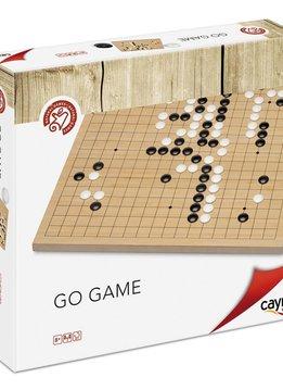 Cayro, Jeux de go