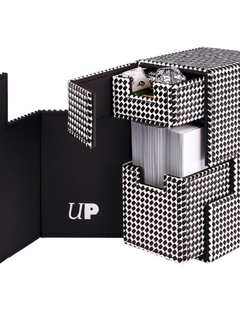 Deck Box M2 Limited Edition - Checkerboard