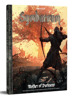 Symbaroum: Mother of Darkness (HC)