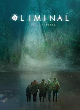 Liminal RPG (HC)