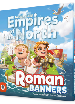 Empires of the North: Roman Banners Exp.