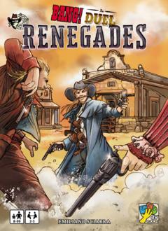 Bang! The Duel: Renegades Exp.