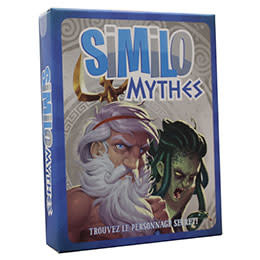 Similo Mythes (FR)