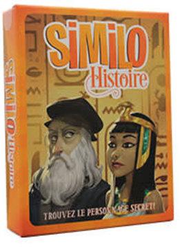 Similo Histoire (FR) (mars 2020)