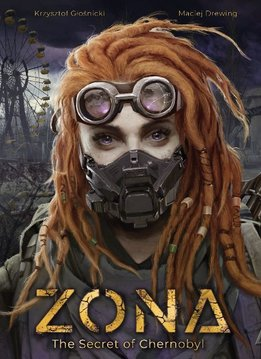Zona: The Secret of Chernobyl