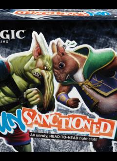 MTG Unsanctioned (28 février)
