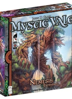 Mystic Vale: Nemesis Exp.