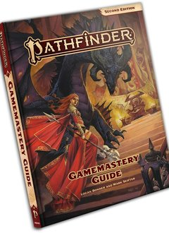 Pathfinder 2E: Gamemastery Guide