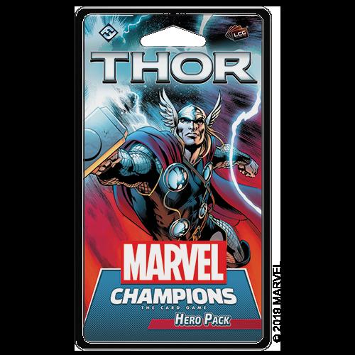 Marvel Champions - Thor Hero Pack (EN)