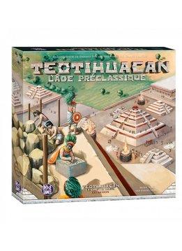 Teotihuacan: L'Âge Préclassique