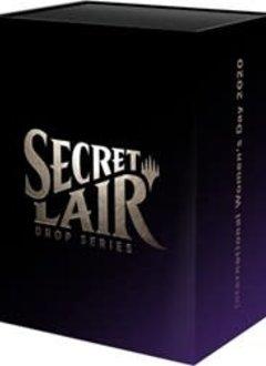 Secret Lair - International Women's Day 2020