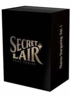 Secret Lair - Theros Stargazing (Heliod)