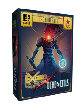 Exceed: The Beheaded Solo Fighter