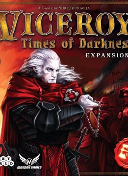 Viceroy: Times of Darkness Exp.