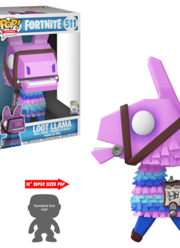 "POP! Fortnite: Loot Llama 10"""